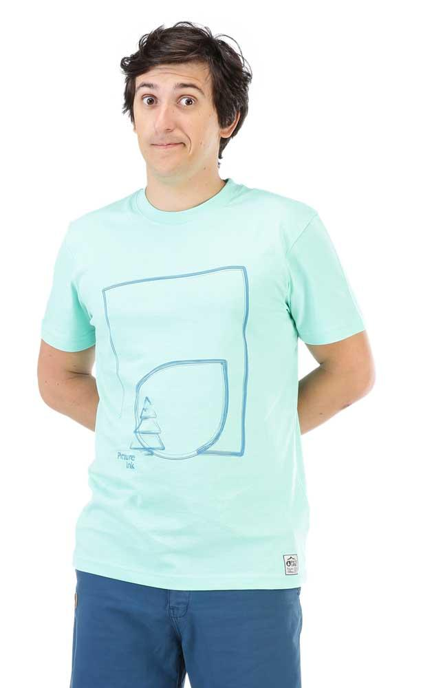 PICTURE ORGANIC Pencil T Shirt