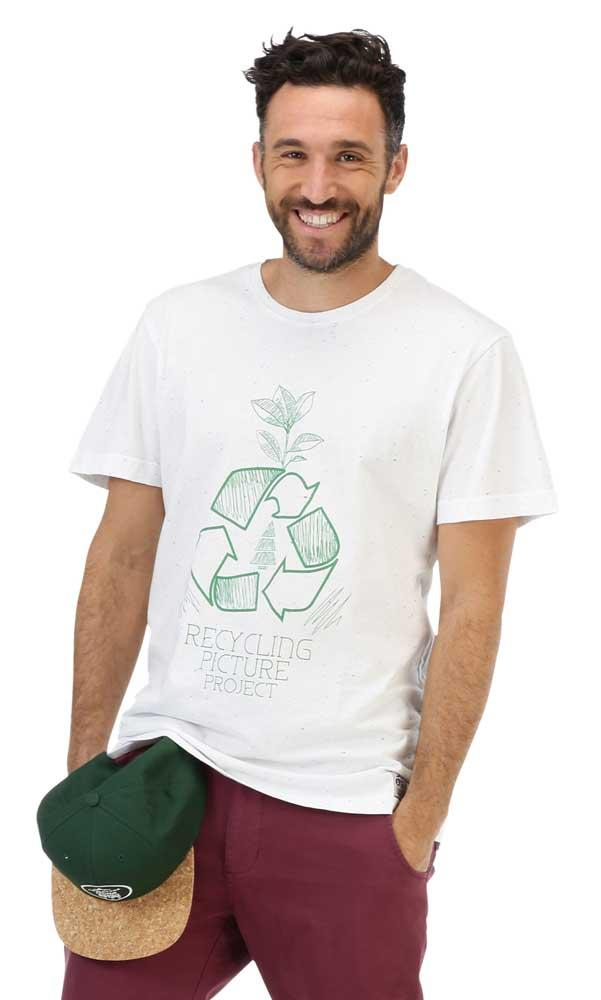 Picture organic Planet T Shirt