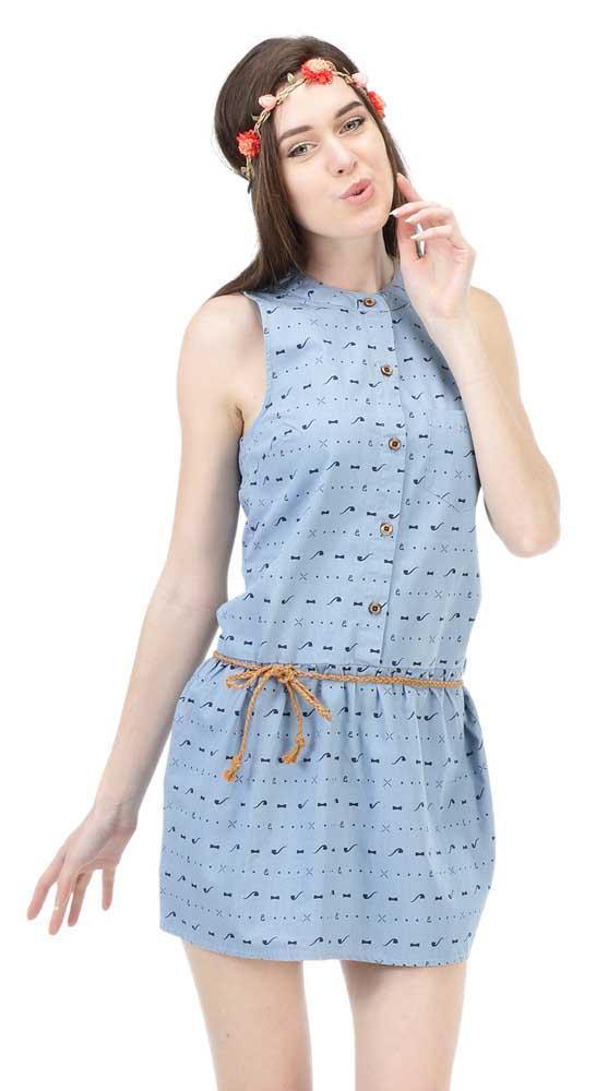 PICTURE ORGANIC Camy Dress