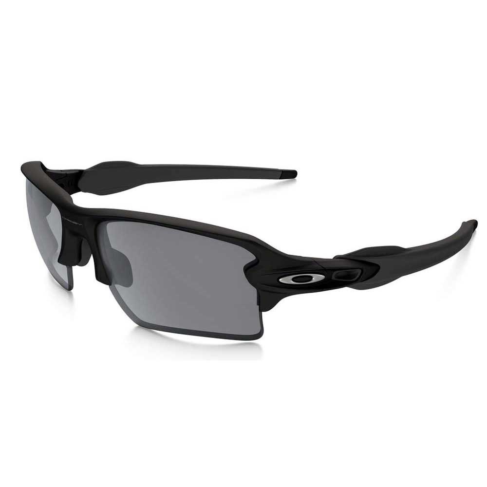 Oakley Zonnebrillen Aanbiedingen Kopen Zwart Xl Flak 2 En 0 Trekkinn SqwZSr