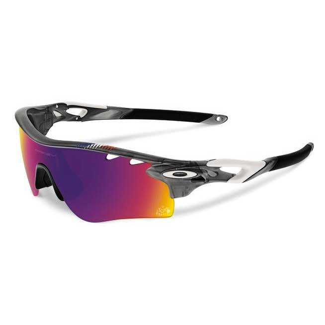 Oakley Radarlock TDF Collection