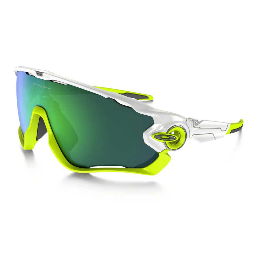 Oakley Jawbreaker Polarized Iridium