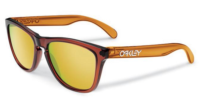 Oakley Frogskin Moto Collection Moto