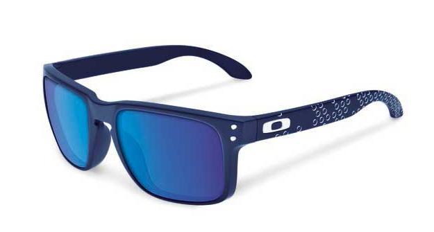 oakley holbrook b1b blue