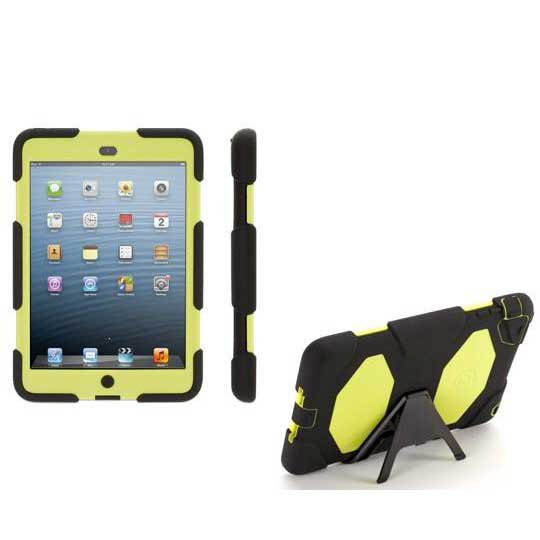 Ksix Griffin Survivor Case for iPad Mini 1 & 2