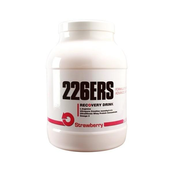 226ers Recovery Fresa 500gr