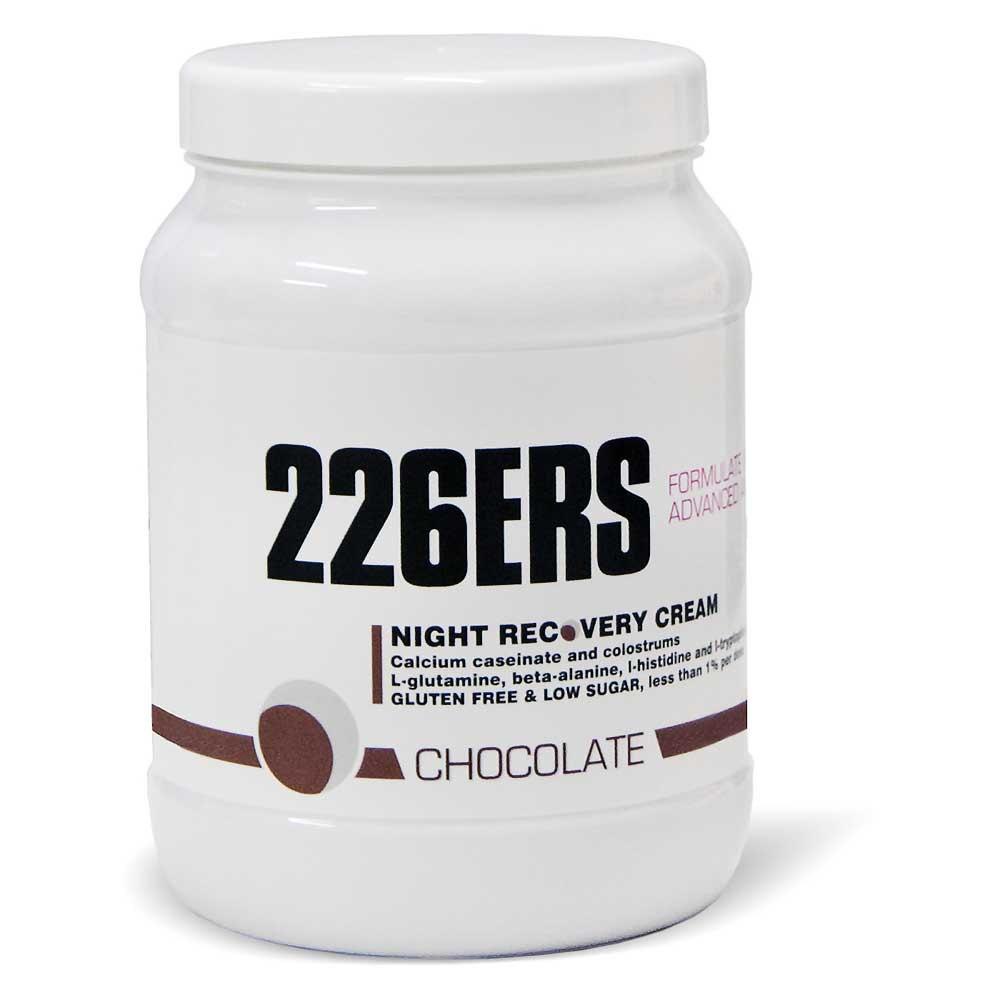 226ers Night Recovery Cream Chocolate 500gr