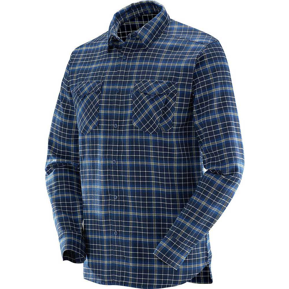 Salomon Boundless Flannel