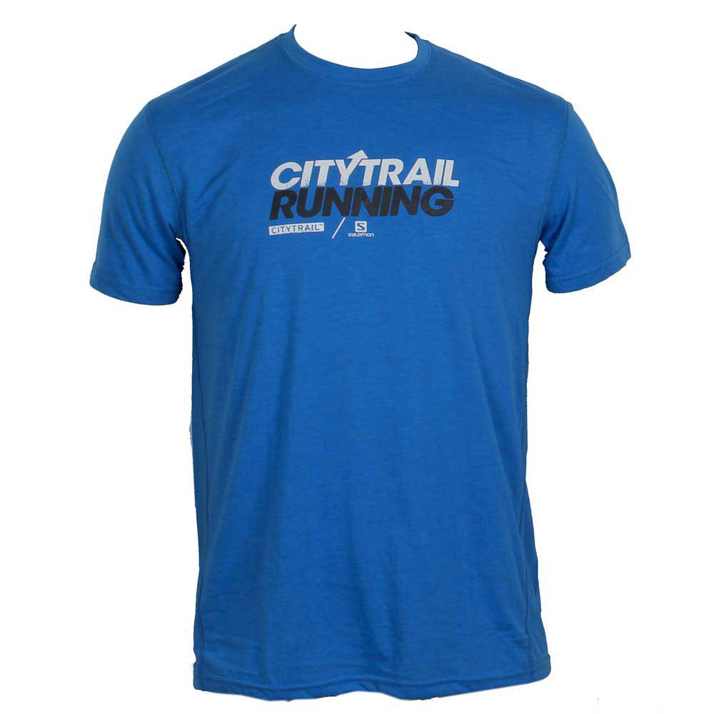 Salomon Citytrail Graphic Tee