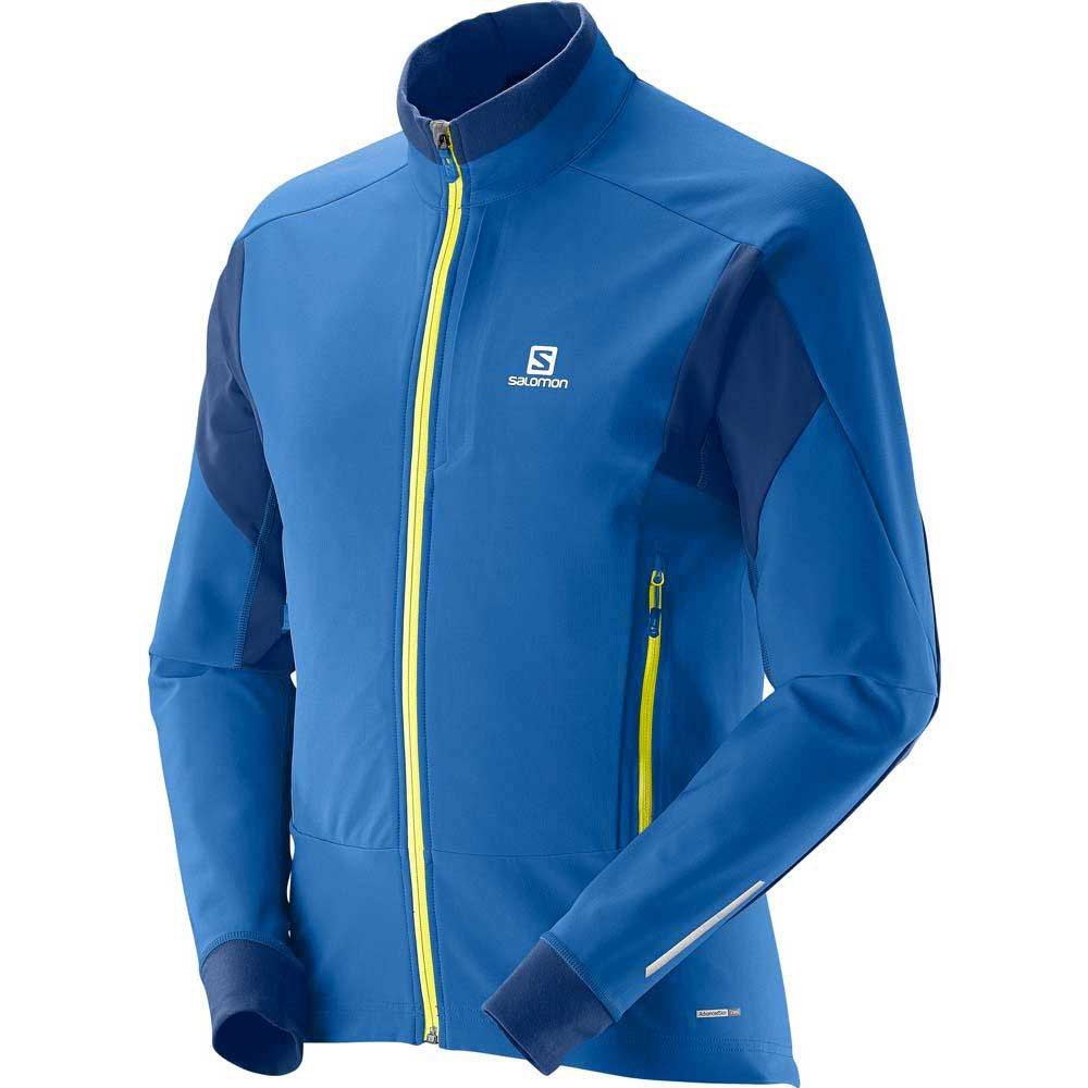 Salomon Momemtum Softshell