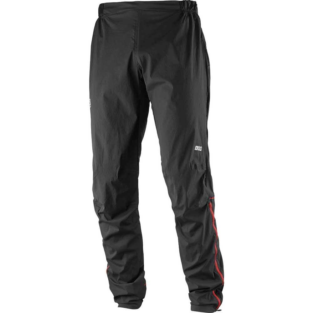S LAB X ALP Pant M Men Trousers & Shorts Geel Trailrunshop aPHZA