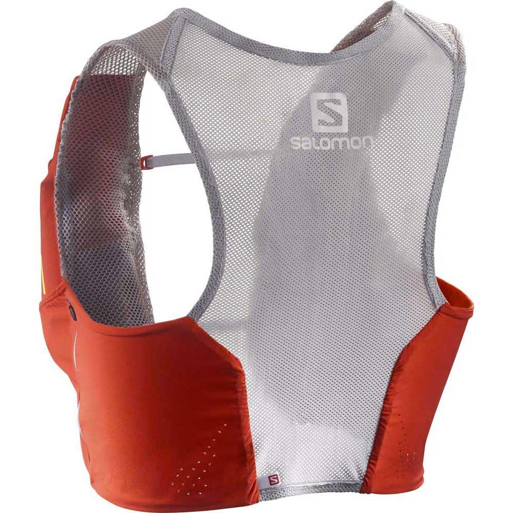 879c5cf63e Salomon S Lab Sense Set Orange buy and offers on Trekkinn