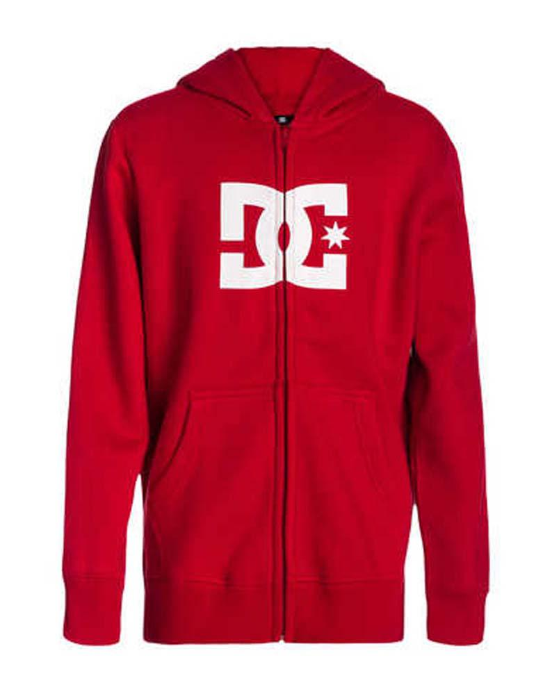 DC SHOES Star Zip Boys