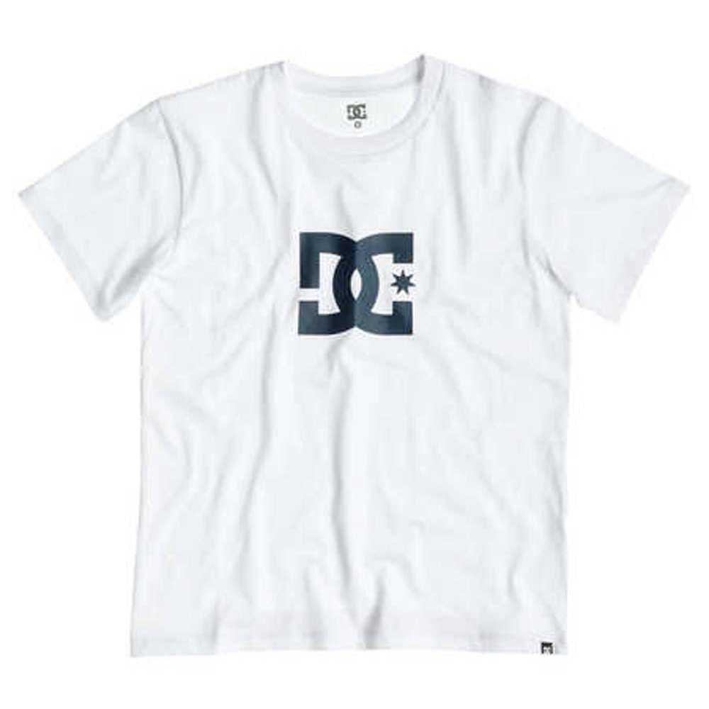 Dc shoes Star S/s Boys