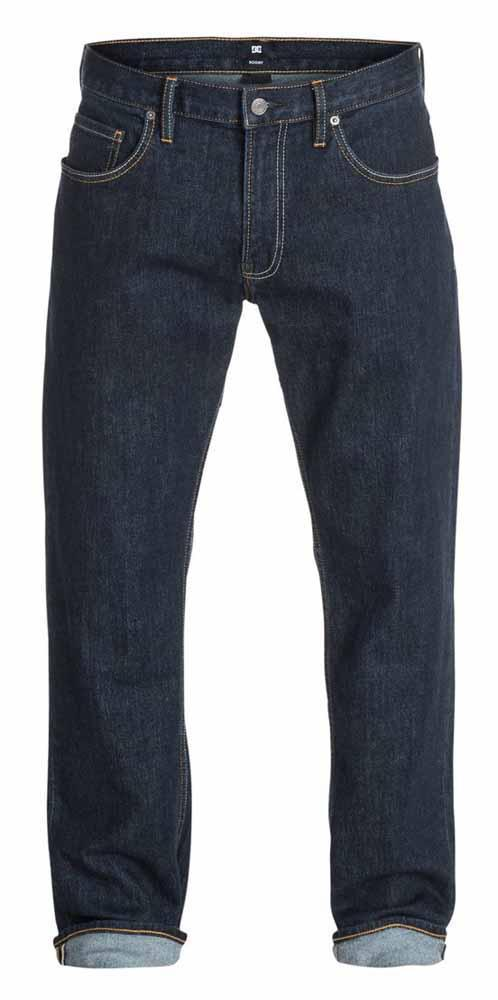 DC SHOES Worker Basic Roomy Regular Jeans