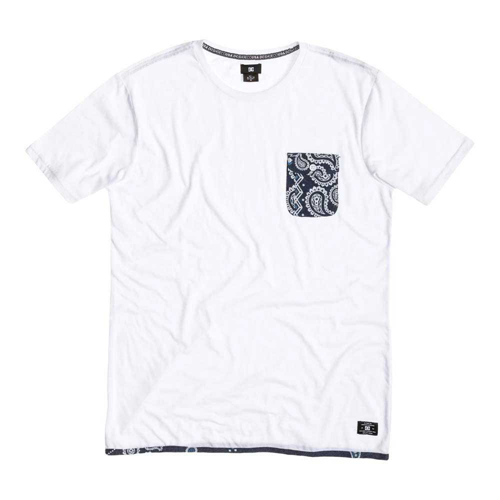 Dc shoes Spaceport Crew S/s