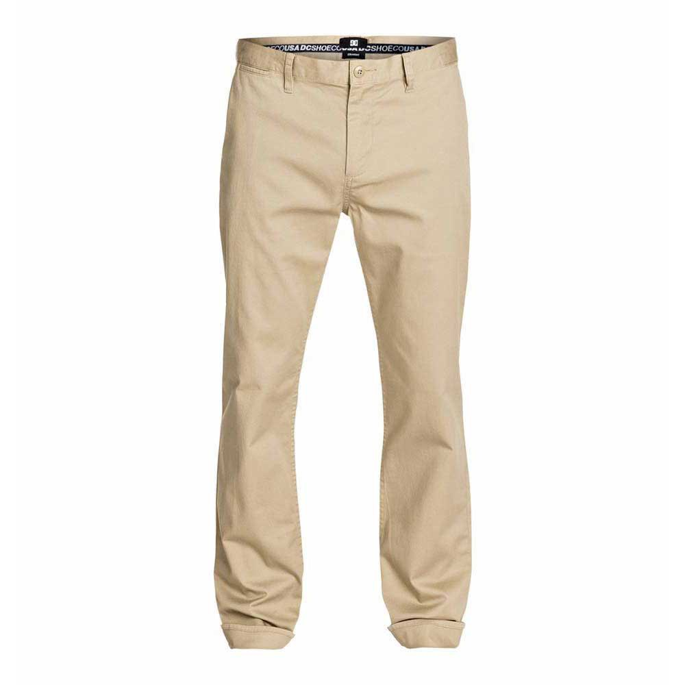Dc shoes Straight Chino