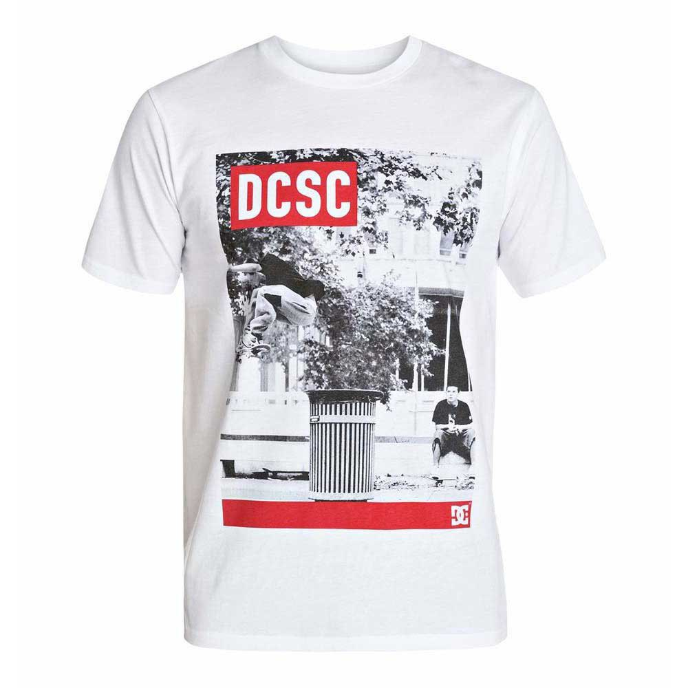Dc shoes Life S/s