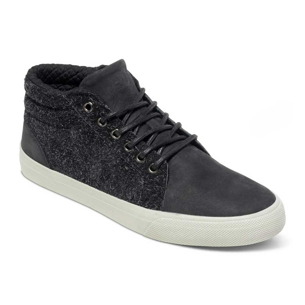 DC SHOES Council Mid Lx Shoe Unkown Pleasures