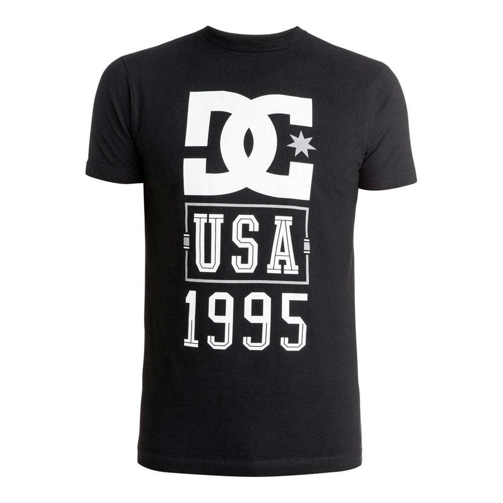 Dc shoes Rd Usa 95 S/s Ees