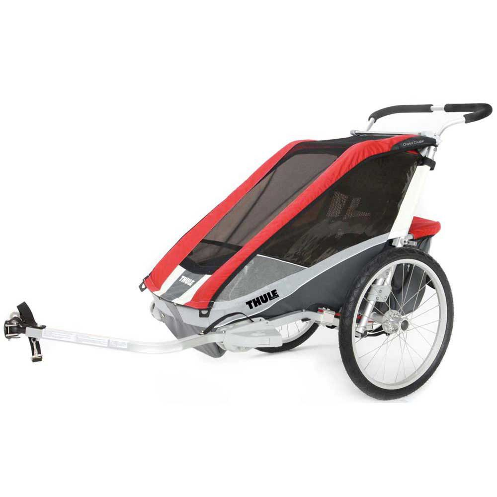 Thule Thule Chariot Cougar2+Cycle