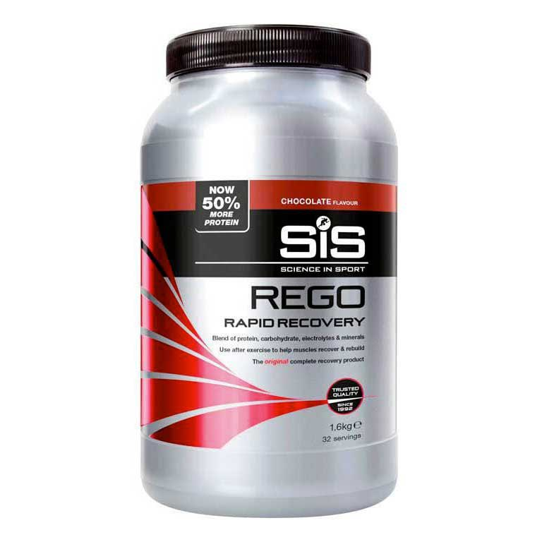 Sis Rego Rapid Recovery 1.6kg