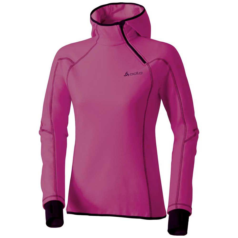Odlo Hoody Midlayer 1/2 Zip June Mountain