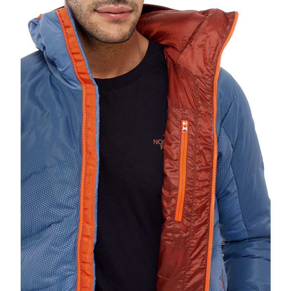 The north face Fuseform Dot Matrix Hooded Down buy and offers on ...
