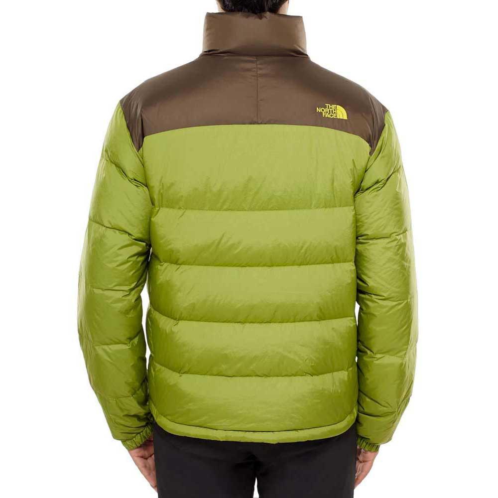 north face nuptse jacket