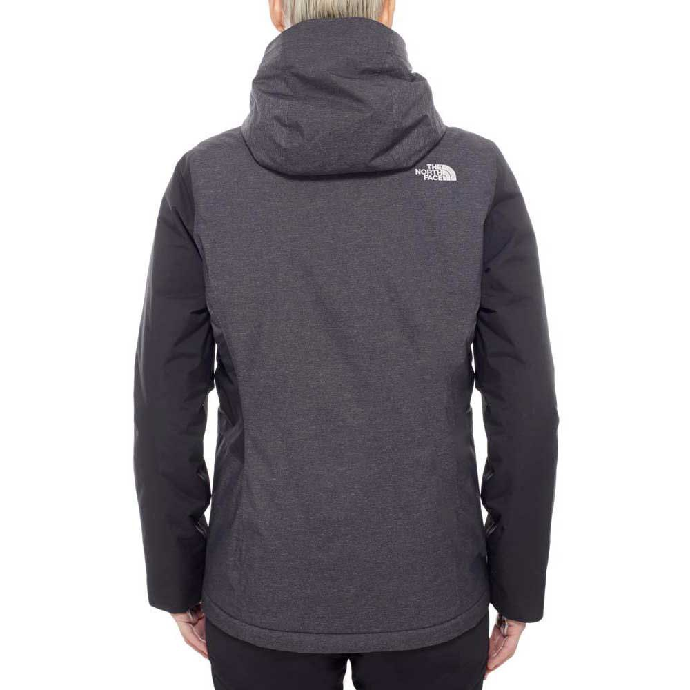 north face inlux insulated