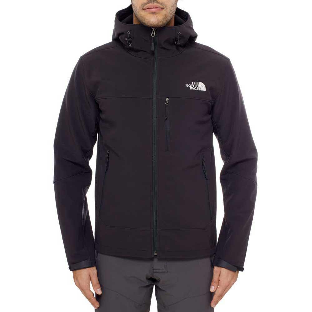 North face apex hoodie