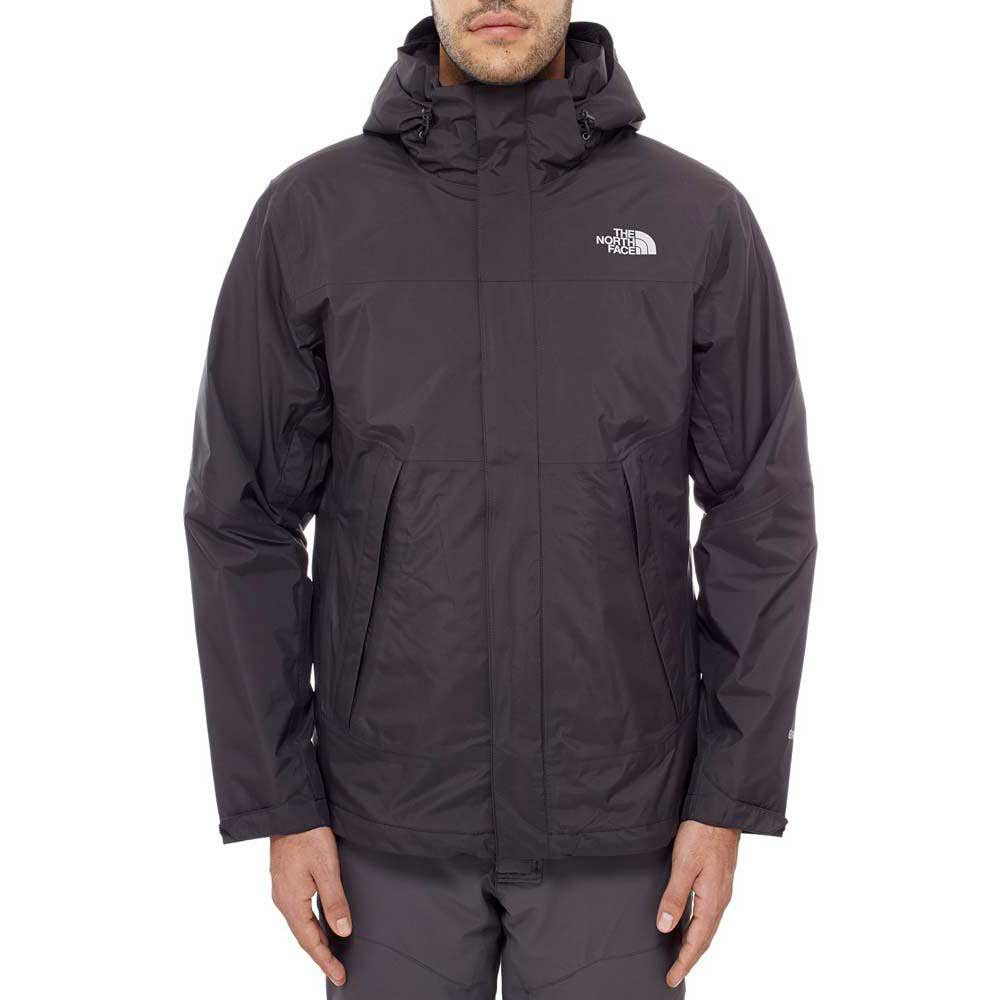 Giacca north face mountain light