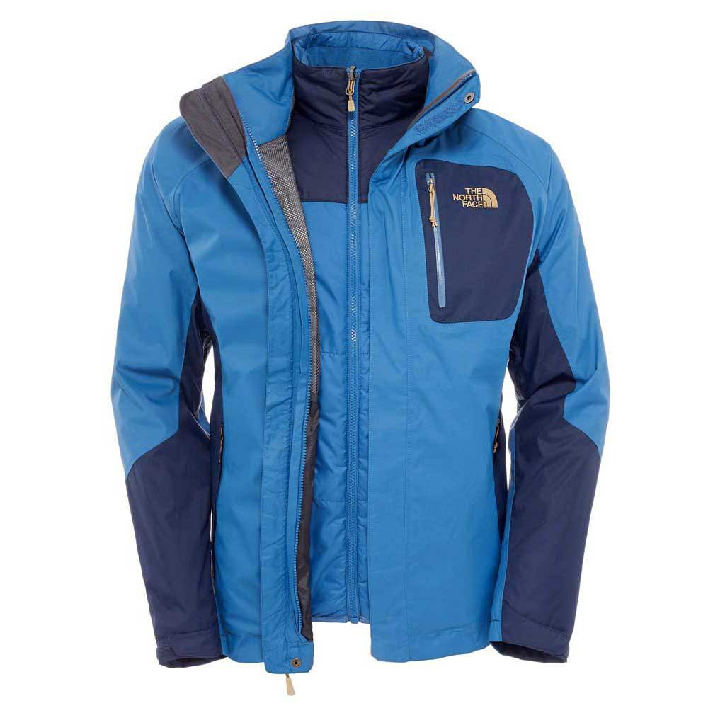 The north face herren jacke zenith