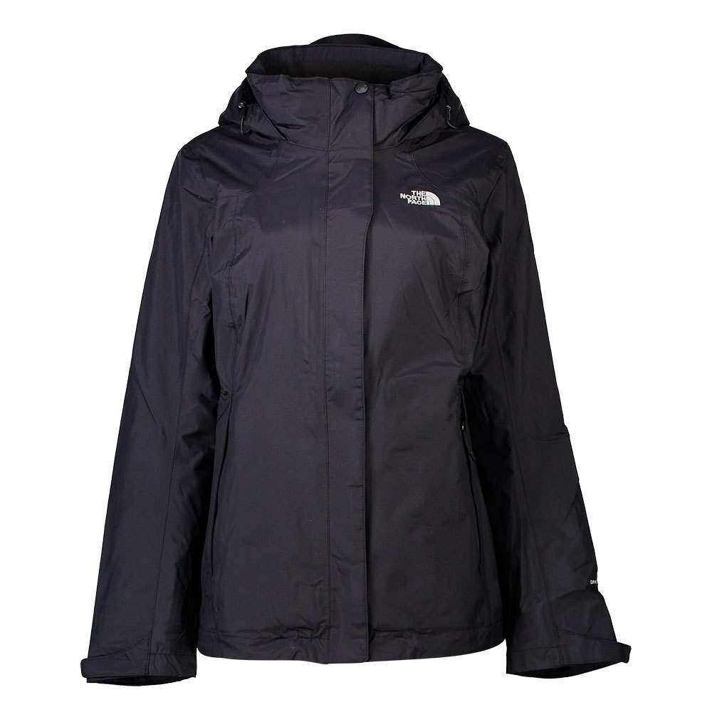 b80bfcfca The north face Evolution II Triclimate