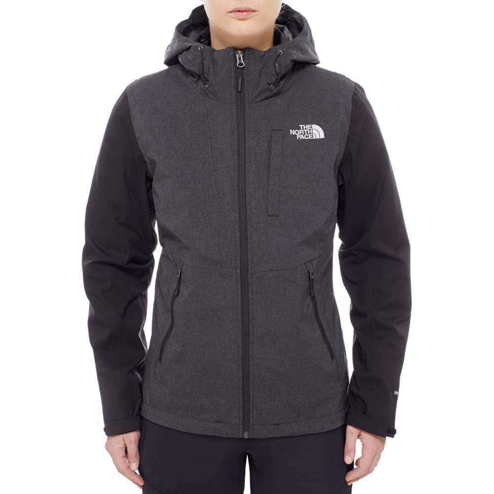 thermoball triclimate north face