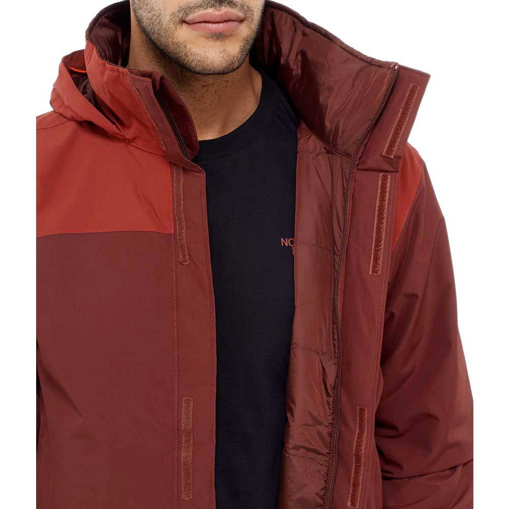 north face resolve insulated