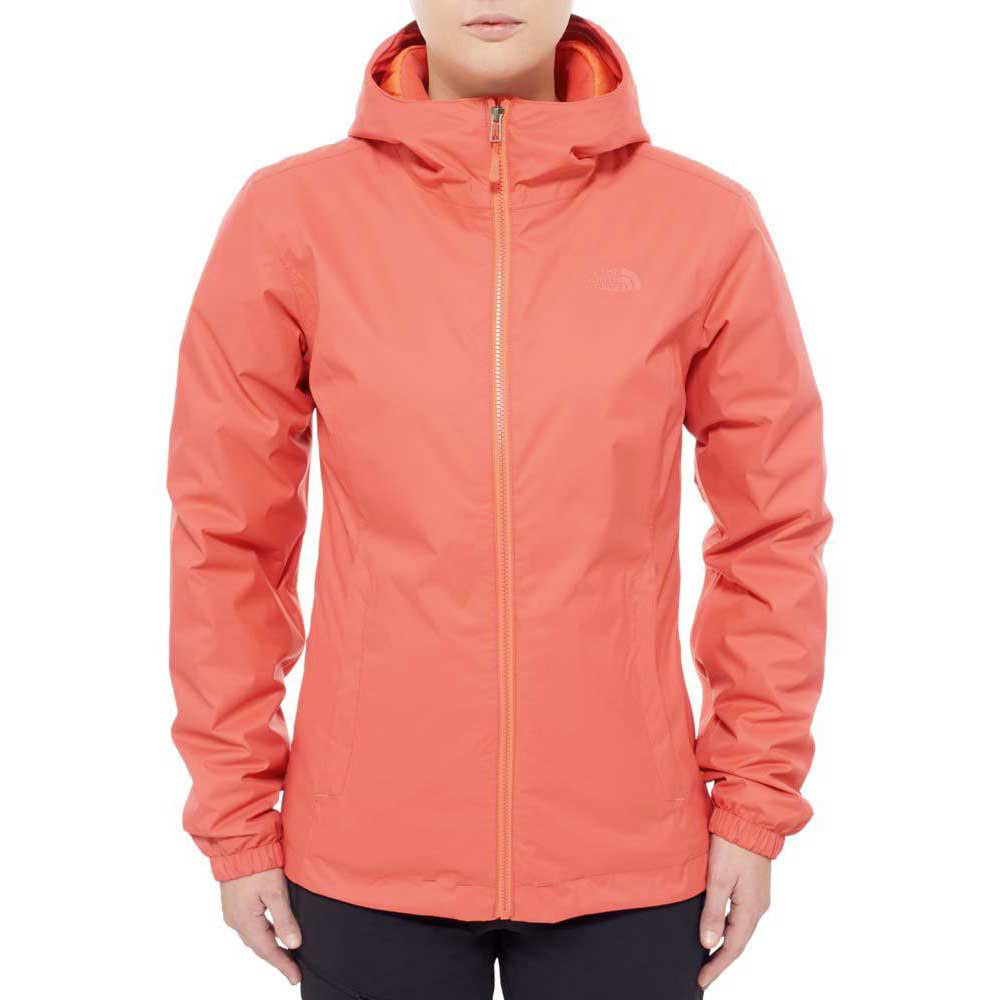 the north face quest mujer