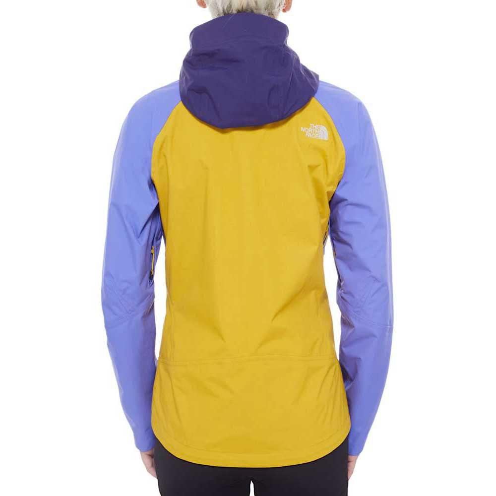 chaqueta north face stratos