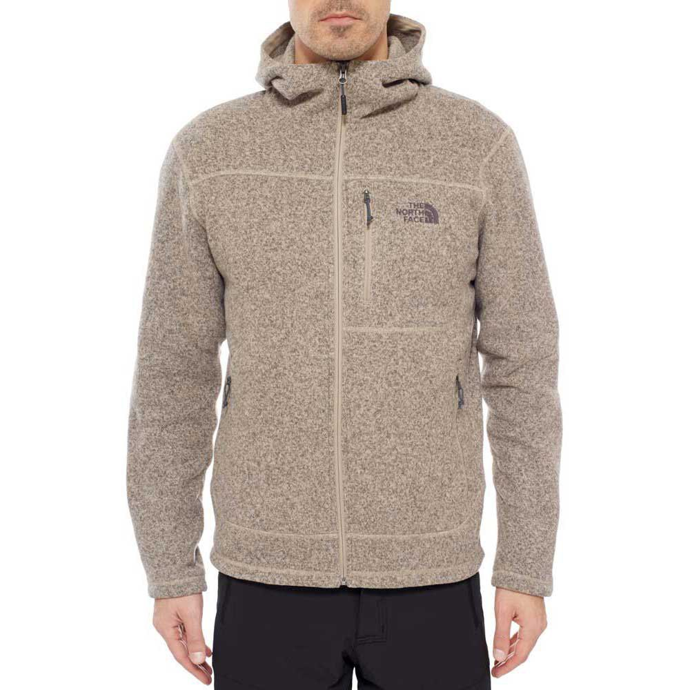 eb4d872d766b The north face Gordon Lyons Hoodie buy and offers on Trekkinn