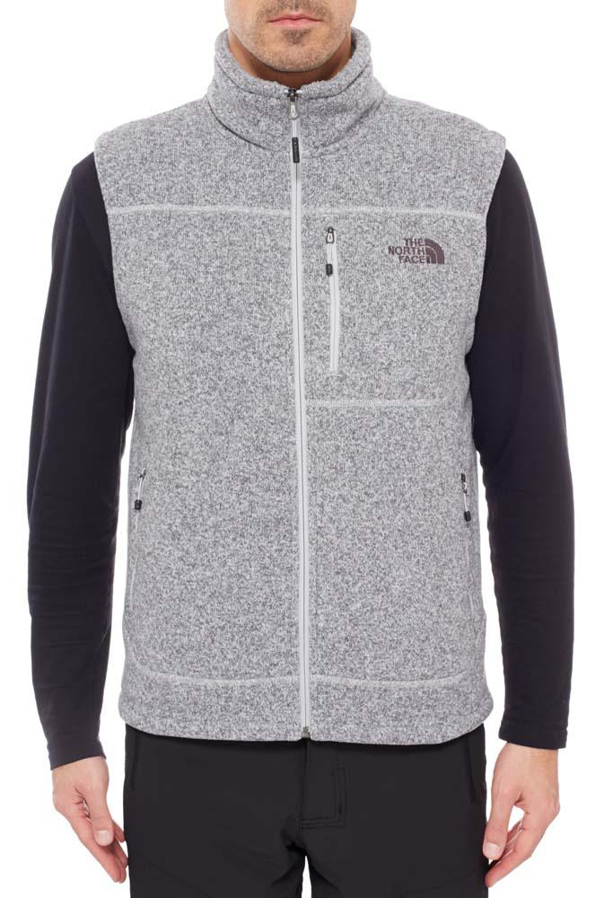 c7619c5ee The north face Gordon Lyons Vest buy and offers on Trekkinn