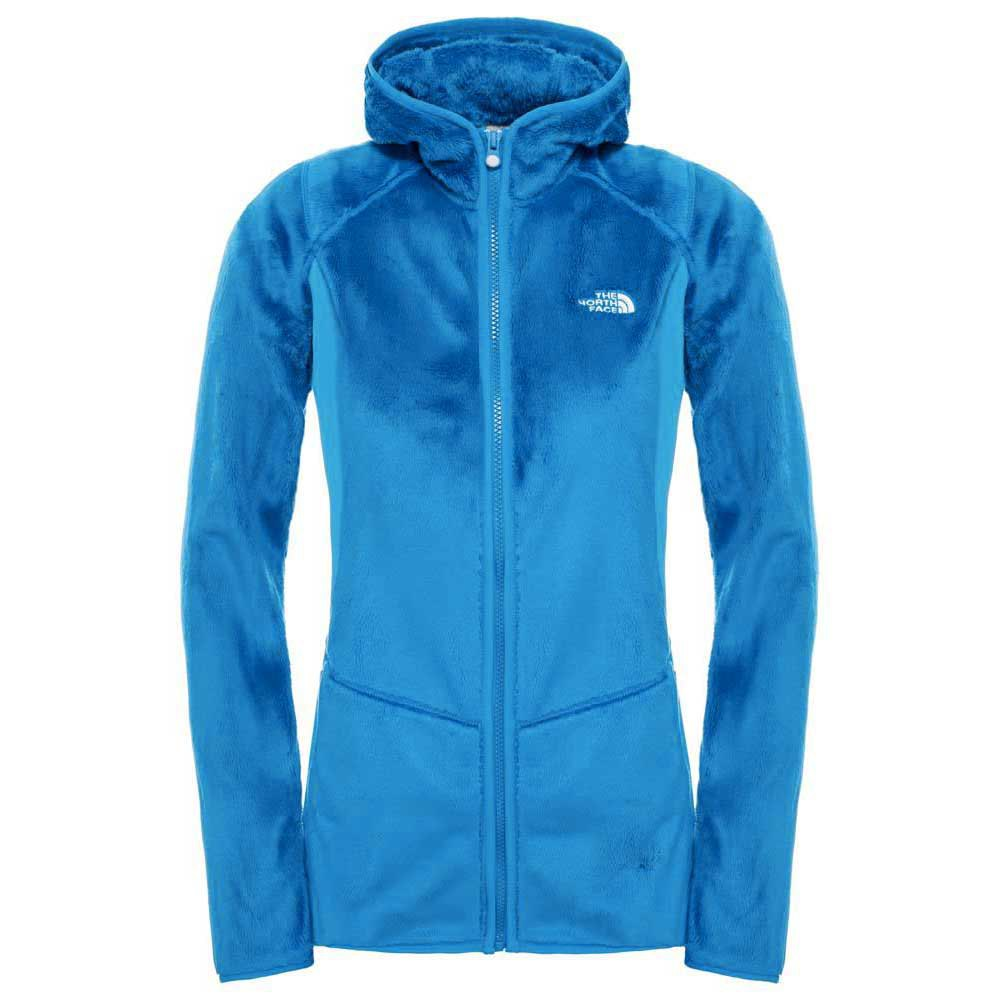 The north face Mossbud Full Zip Hoodie
