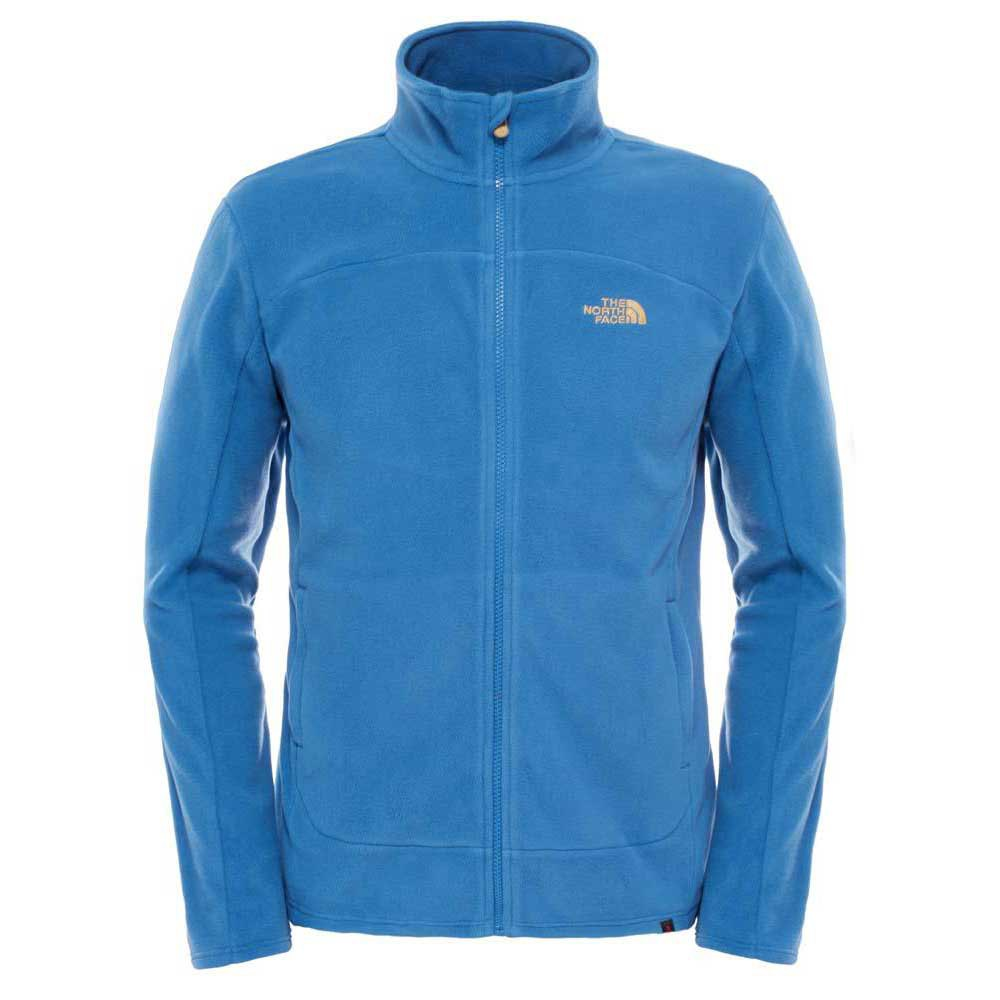 c28974f0d568 The north face 100 Glacier Full Zip buy and offers on Trekkinn
