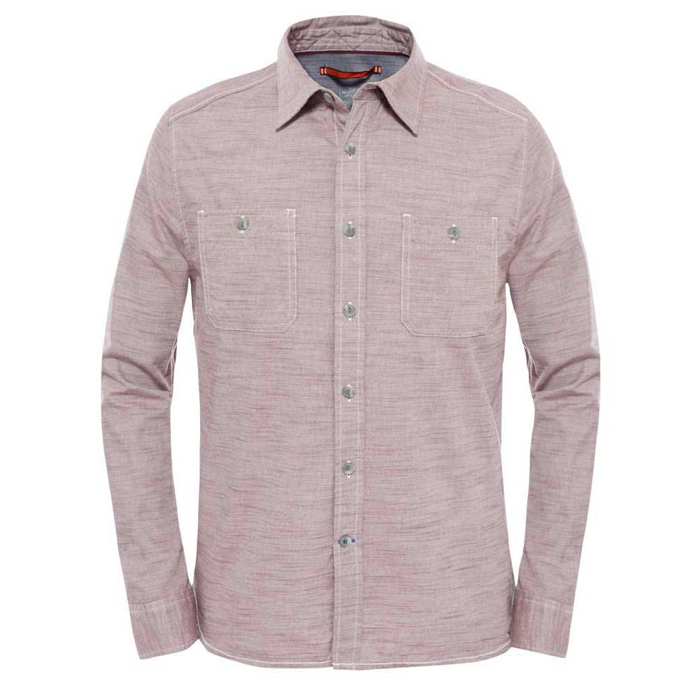 The north face L/S Montgomery Shirt