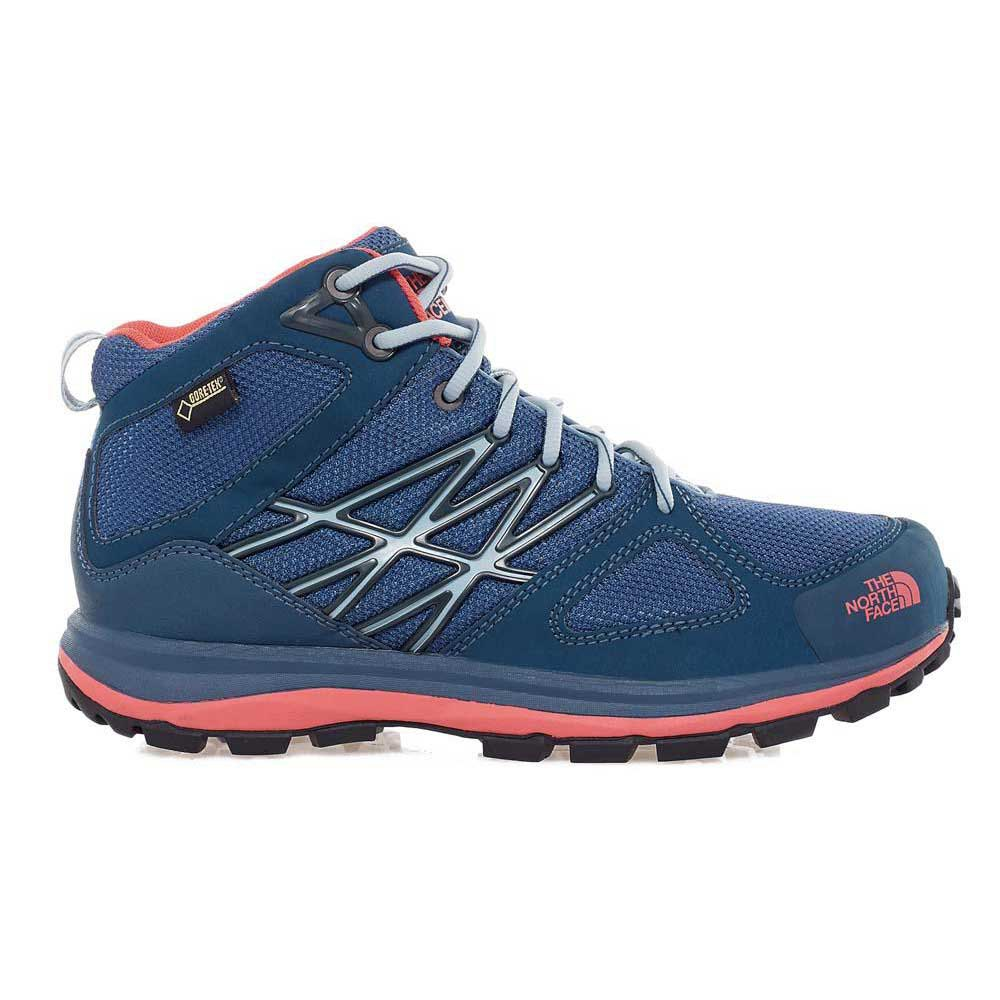 The north face Litewave Mid Goretex