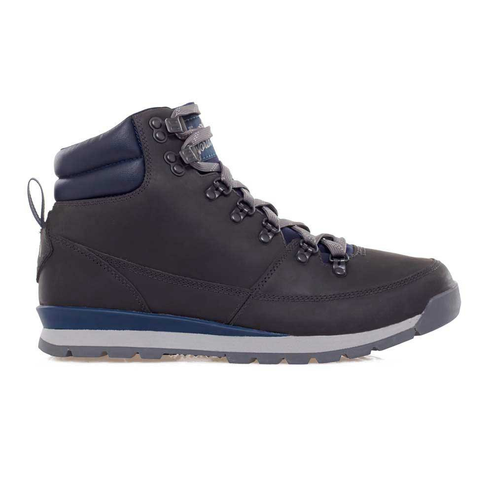 The north face Back To Berkeleyux Leather Trans