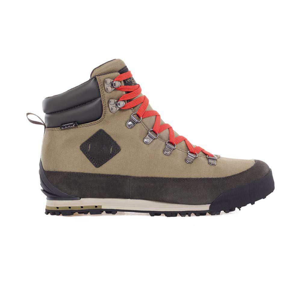 The North Face Back To Berkeley Nl- Khaki/Beige boots