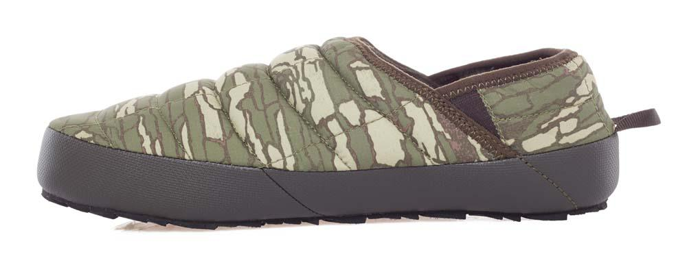 north face traction mule