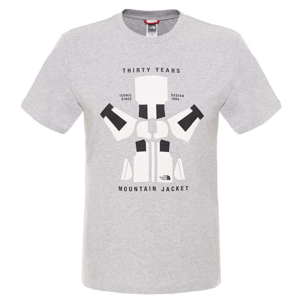 The north face S/S Pattern Tee