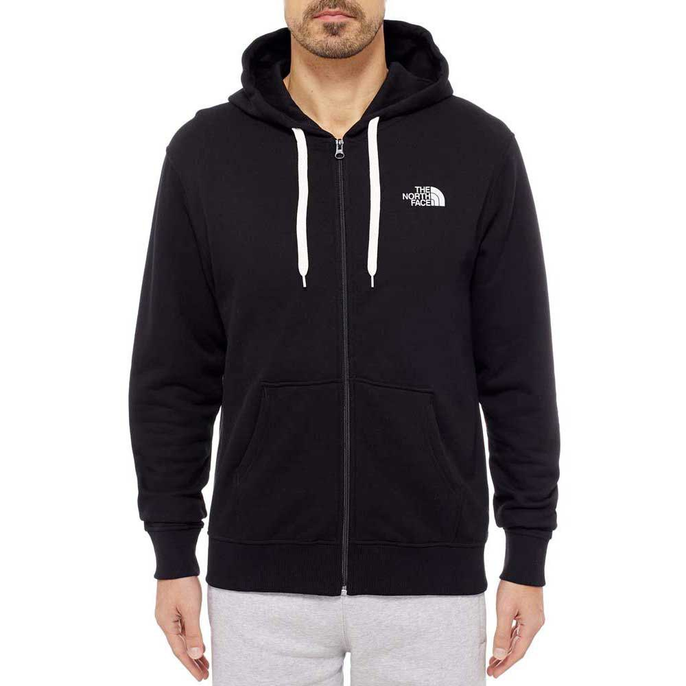 THE NORTH FACE Open Gate T0CG4621L Outdoor Jumper Sweatshirt Hoodie Mens New