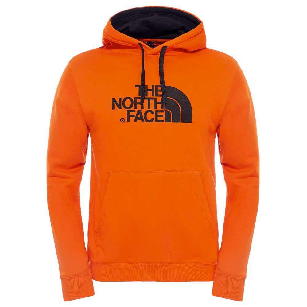 1f9b316159 The north face Seasonal Drew Peak Pullover Hoodie, Trekkinn